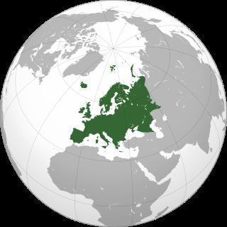 Loučení s Evropou – článek od dr. Michaela Laitmana