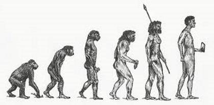 Homo sapiens není vrchol evoluce, skutečný rozum získá až člověk budoucnosti