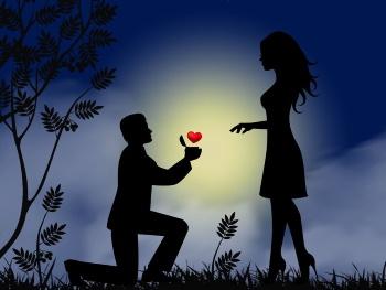 Význam svatby a duchovní vzestup skrze manželství