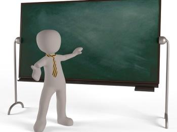 Finanční pomoc lidem od státu? Ano, ale společně se vzděláváním.